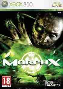 Descargar MorphX [MULTI5][PAL] por Torrent